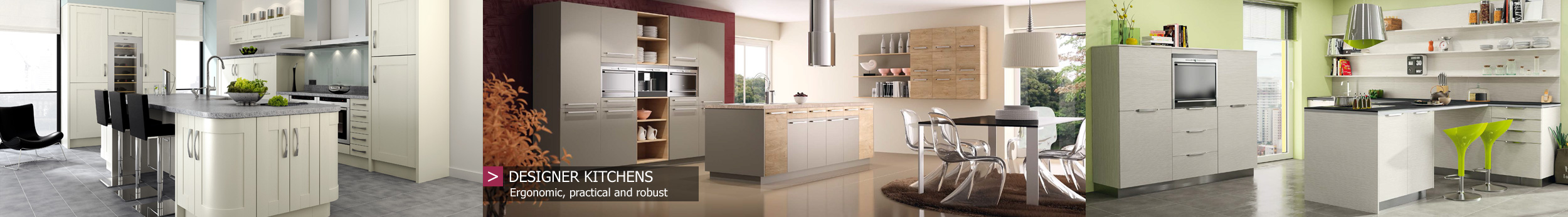 Leamington Spa Bespoke Fitted Kitchens Bathrooms Bedrooms